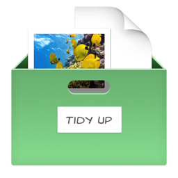 Tidy Up 5